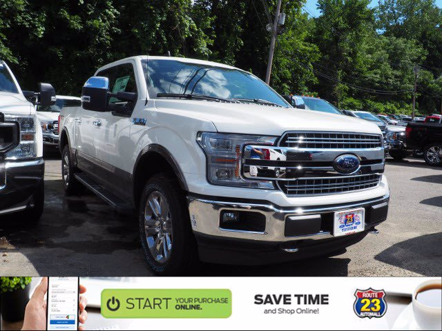 2020 Ford F-150 SuperCrew Cab 4x4, Pickup #62268 - photo 1