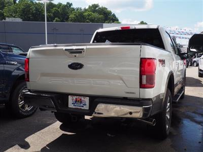 2020 Ford F-150 SuperCrew Cab 4x4, Pickup #62268 - photo 2