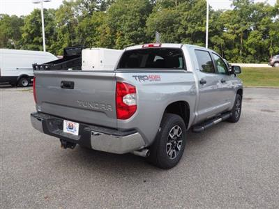 2018 Toyota Tundra Crew Cab 4x4, Pickup #62268A - photo 2
