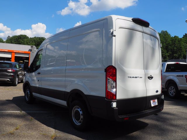 2020 Ford Transit 250 Med Roof RWD, Empty Cargo Van #62273 - photo 5