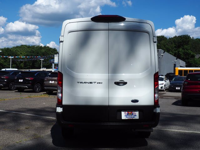 2020 Ford Transit 250 Med Roof RWD, Empty Cargo Van #62273 - photo 6