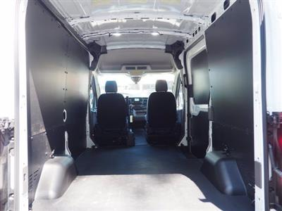 2020 Ford Transit 250 Med Roof RWD, Empty Cargo Van #62273 - photo 2