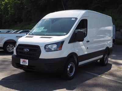 2020 Ford Transit 250 Med Roof RWD, Empty Cargo Van #62273 - photo 4