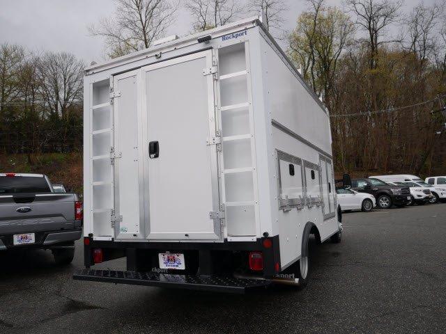 2020 Ford Transit 350 HD DRW RWD, Rockport Service Utility Van #62290 - photo 1