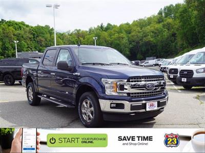 2020 Ford F-150 SuperCrew Cab 4x4, Pickup #62300 - photo 1