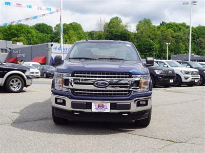 2020 Ford F-150 SuperCrew Cab 4x4, Pickup #62300 - photo 3
