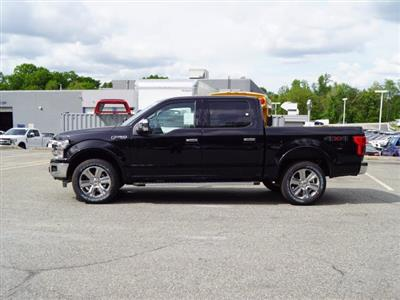 2020 Ford F-150 SuperCrew Cab 4x4, Pickup #62321 - photo 5