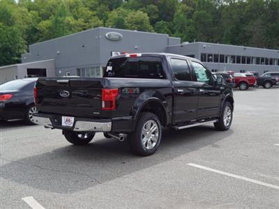 2020 Ford F-150 SuperCrew Cab 4x4, Pickup #62321 - photo 2