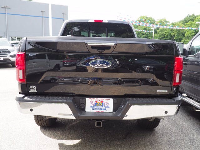 2020 Ford F-150 SuperCrew Cab 4x4, Pickup #62324 - photo 7