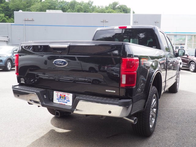 2020 Ford F-150 SuperCrew Cab 4x4, Pickup #62324 - photo 2
