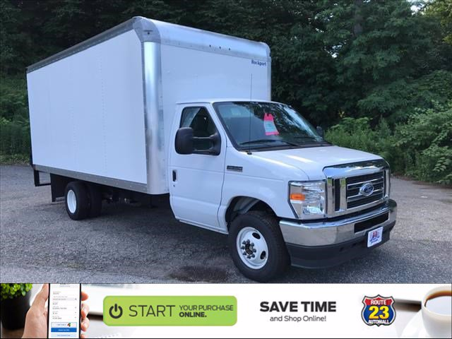 2021 Ford E-350 RWD, Rockport Cutaway Van #62344 - photo 1