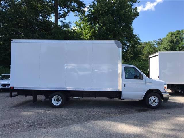 2021 Ford E-350 RWD, Rockport Cutaway Van #62344 - photo 10