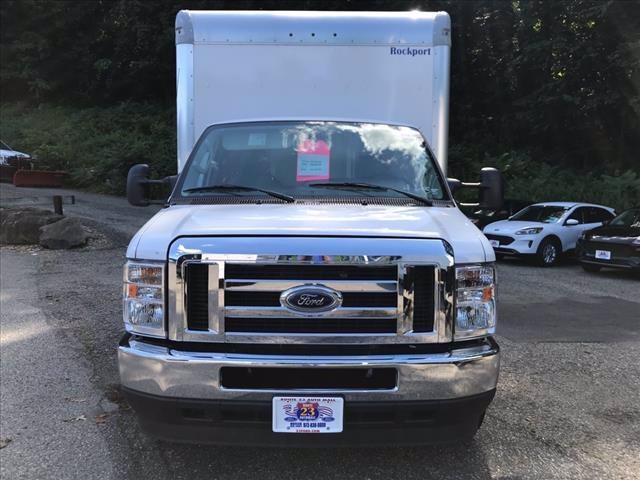 2021 Ford E-350 RWD, Rockport Cutaway Van #62344 - photo 4