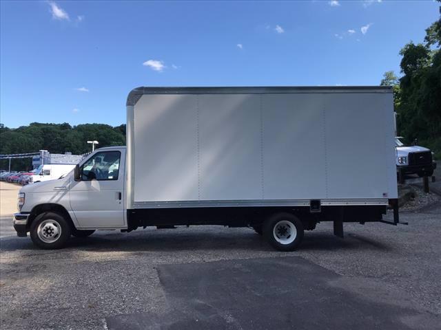 2021 Ford E-350 RWD, Rockport Cutaway Van #62344 - photo 6