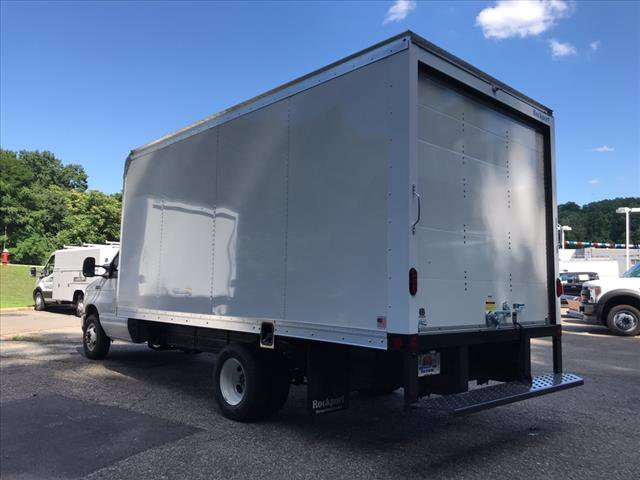 2021 Ford E-350 RWD, Rockport Cutaway Van #62344 - photo 8