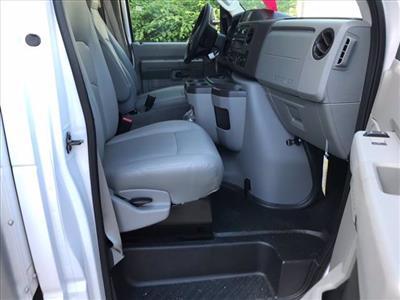 2021 Ford E-350 RWD, Rockport Cutaway Van #62344 - photo 11