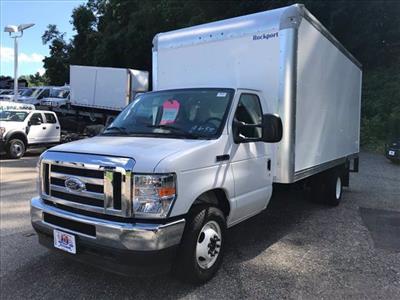 2021 Ford E-350 RWD, Rockport Cutaway Van #62344 - photo 5
