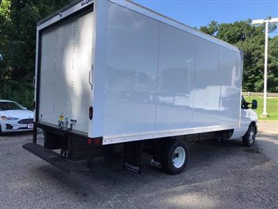 2021 Ford E-350 RWD, Rockport Cutaway Van #62344 - photo 2