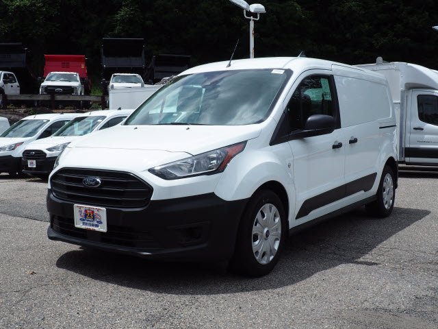 2020 Ford Transit Connect FWD, Empty Cargo Van #62355 - photo 4