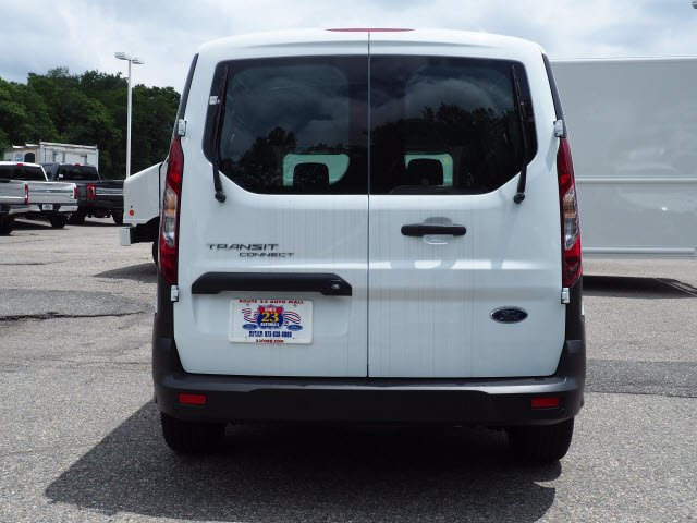 2020 Ford Transit Connect FWD, Empty Cargo Van #62355 - photo 6