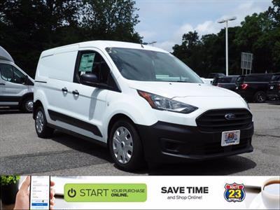 2020 Ford Transit Connect FWD, Empty Cargo Van #62355 - photo 1