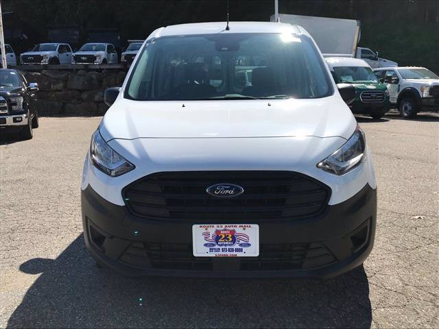 2020 Ford Transit Connect FWD, Empty Cargo Van #62356 - photo 3