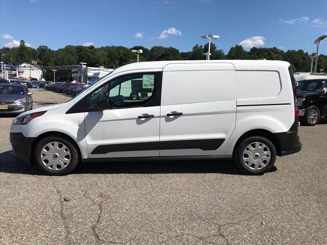 2020 Ford Transit Connect FWD, Empty Cargo Van #62356 - photo 5