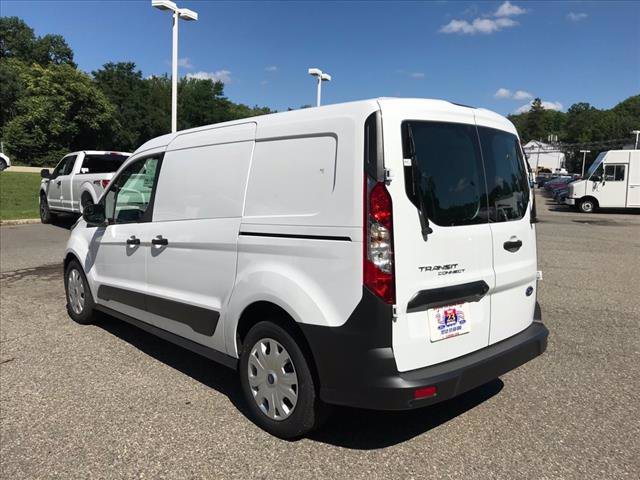 2020 Ford Transit Connect FWD, Empty Cargo Van #62356 - photo 7