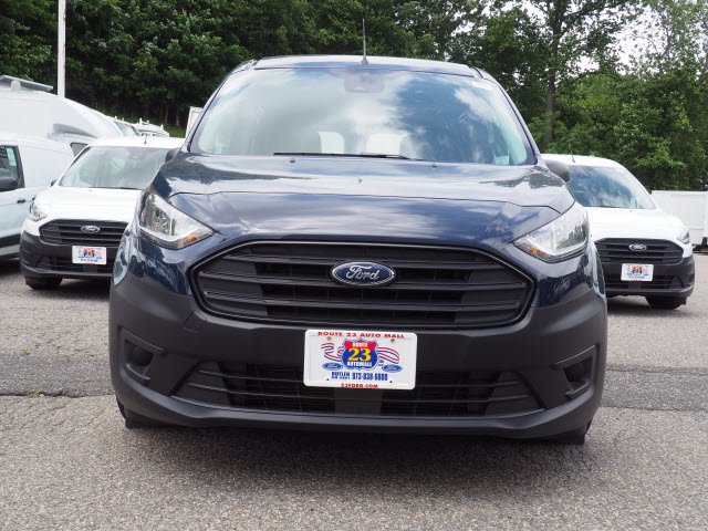 2020 Ford Transit Connect FWD, Empty Cargo Van #62359 - photo 3