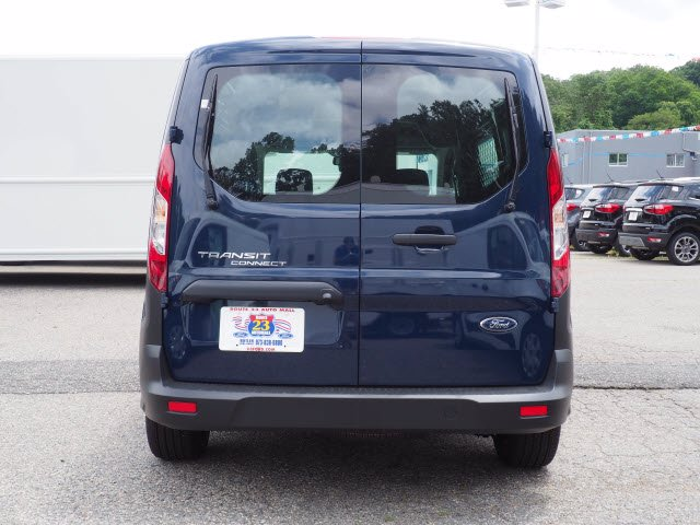 2020 Ford Transit Connect FWD, Empty Cargo Van #62359 - photo 6