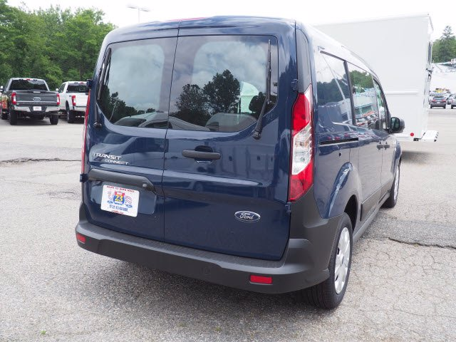 2020 Ford Transit Connect FWD, Empty Cargo Van #62359 - photo 7