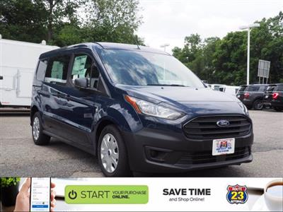 2020 Ford Transit Connect FWD, Empty Cargo Van #62359 - photo 1