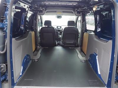 2020 Ford Transit Connect FWD, Empty Cargo Van #62359 - photo 2