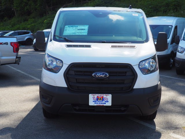 2020 Ford Transit 250 Low Roof RWD, Empty Cargo Van #62366 - photo 3