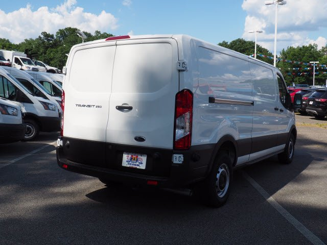 2020 Ford Transit 250 Low Roof RWD, Empty Cargo Van #62366 - photo 8
