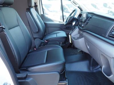 2020 Ford Transit 250 Low Roof RWD, Empty Cargo Van #62366 - photo 11