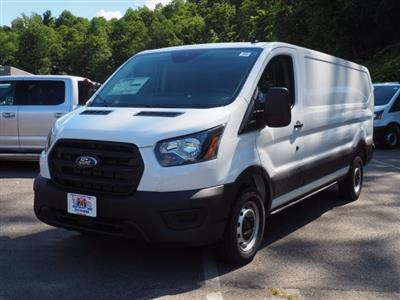 2020 Ford Transit 250 Low Roof RWD, Empty Cargo Van #62366 - photo 4
