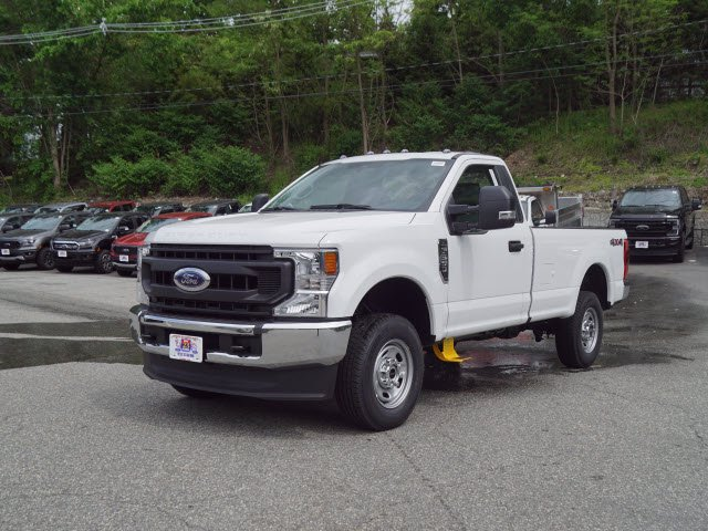2020 F-350 Regular Cab 4x4, Pickup #62384 - photo 4