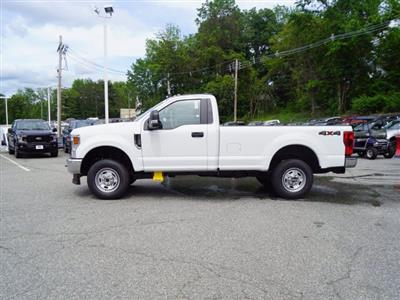 2020 F-350 Regular Cab 4x4, Pickup #62384 - photo 5