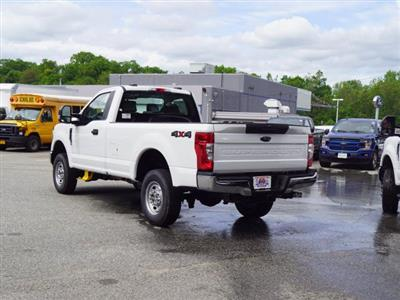2020 F-350 Regular Cab 4x4, Pickup #62384 - photo 6