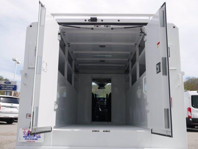 2020 Ford Transit 350 AWD, Reading Aluminum CSV Service Utility Van #62402 - photo 6