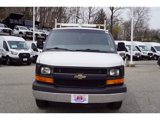 2015 Express 2500 4x2, Upfitted Cargo Van #62409A - photo 3