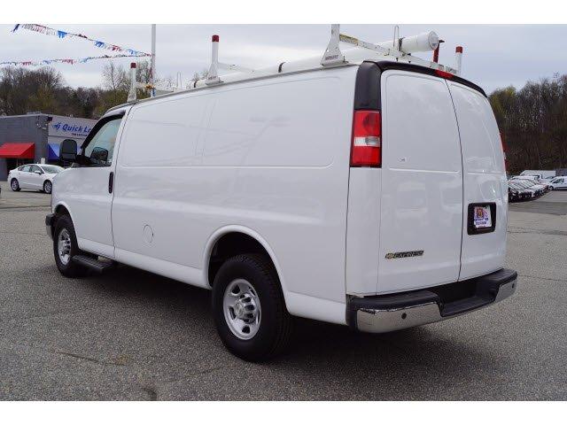 2015 Express 2500 4x2, Upfitted Cargo Van #62409A - photo 6