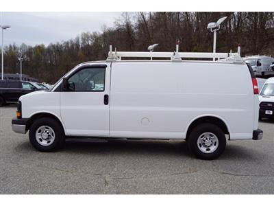 2015 Express 2500 4x2, Upfitted Cargo Van #62409A - photo 5