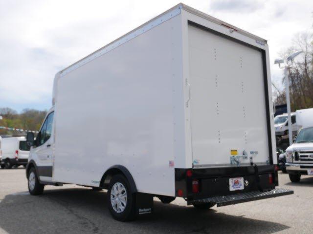 2020 Transit 350 RWD, Rockport Cargoport Cutaway Van #62422 - photo 4
