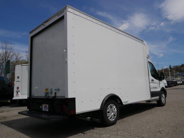 2020 Transit 350 RWD, Rockport Cutaway Van #62422 - photo 1