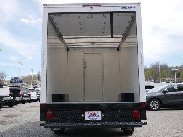 2020 Transit 350 RWD, Rockport Cargoport Cutaway Van #62422 - photo 6