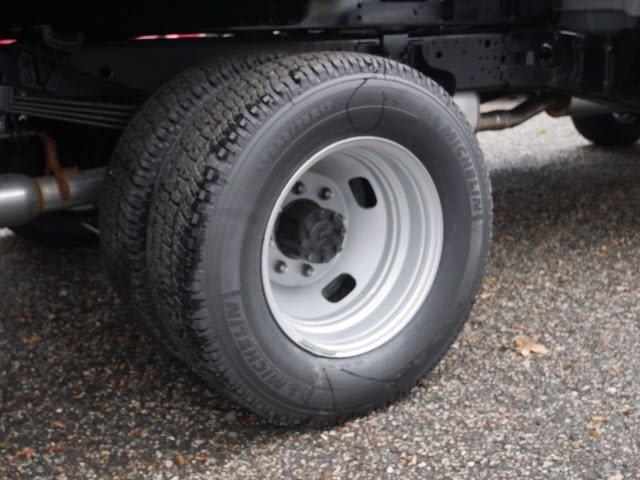 2020 Ford F-350 Regular Cab DRW 4x4, Rugby Eliminator LP Steel Dump Body #62426 - photo 5