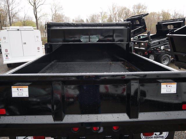 2020 F-350 Regular Cab DRW 4x4, Rugby Eliminator LP Steel Dump Body #62426 - photo 6