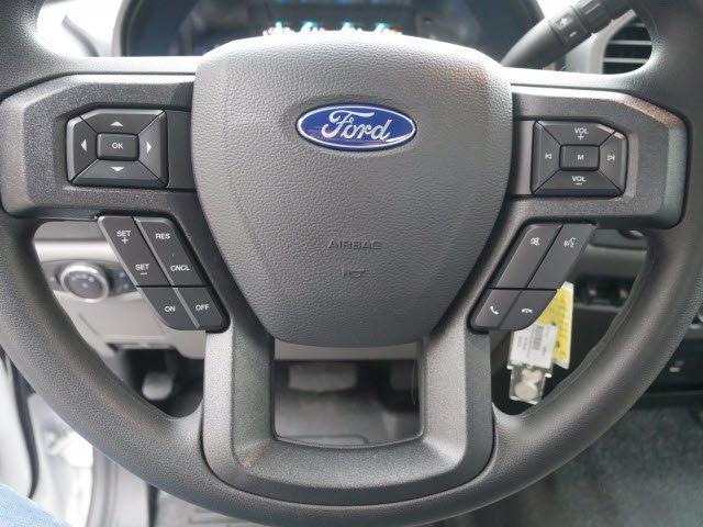 2020 F-350 Regular Cab DRW 4x4, Rugby Eliminator LP Steel Dump Body #62426 - photo 9